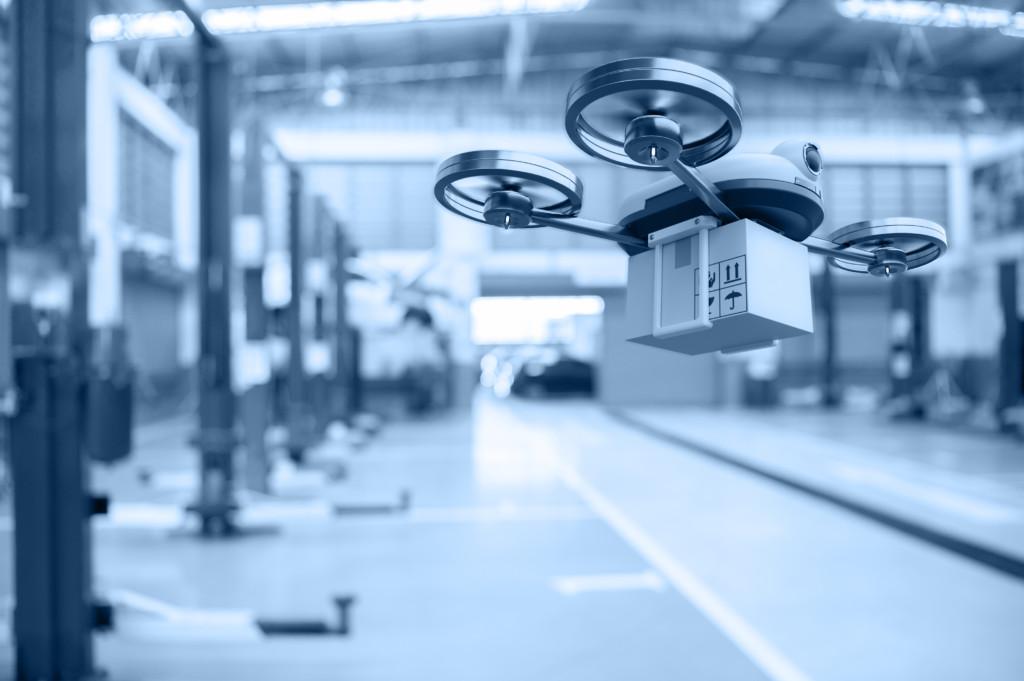 DELTEC-Effekt: Industrie der Zukunft