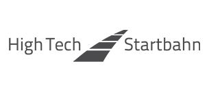 Logo Hightech Startbahn