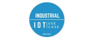 Partnerlogo Industial IoT Usecase