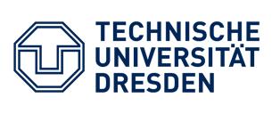 Partnerlogo TU Dresden