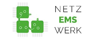 Partnerlogo EMS-Netzwerk